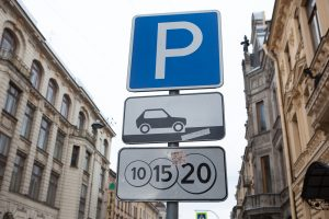 Директор Центра управления парковками: «После введения штрафов платить стали в 4 раза больше»