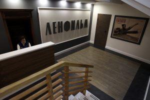 В Петербурге ушёл из жизни бывший директор «Ленфильма» Виталий Аксёнов