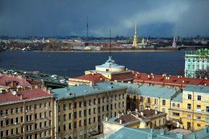 В Петербурге на два года перенесли введение новой кадастровой оценки недвижимости