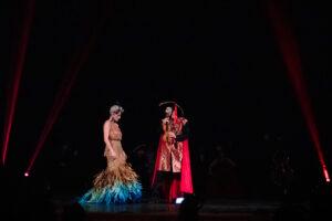 В Петербурге пройдет шоу «Vivaldi. Любовь и смерть в Венеции»