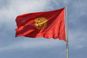 Страна трёх революций: в Киргизии после выборов проходят массовые протесты