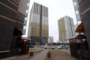 Смольный: В 2023 году Петербург решит проблему обманутых дольщиков и существующих долгостроев