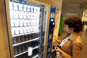С 1 октября в общественном транспорте Петербурга вводится усиленный «масочный режим»