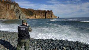 СКР возбудил дело по факту загрязнения воды на Камчатке