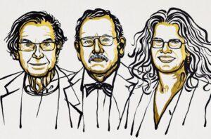 Нобелевская премия по физике за 2020 год будет вручена исследователям чёрных дыр