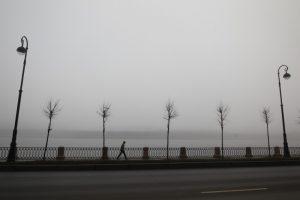 Ленобласть в субботу окутает туман