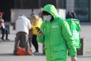 В России зарегистрировали более 22,5 тыс. новых случаев COVID-19
