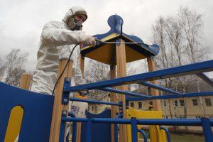 Петербург и Ленобласть объединят усилия по борьбе с COVID-19