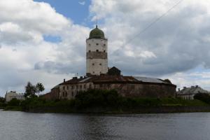 В Выборгском замке появится музей морской археологии