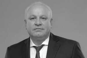 От коронавируса умер бывший глава Хакасии Виктор Зимин
