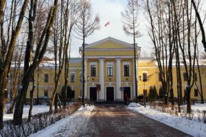 Правительство Ленинградской области официально переедет в Гатчину в феврале
