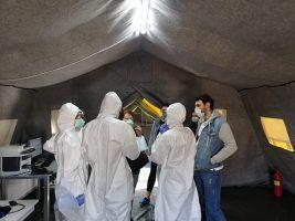 В мире зарегистрировали больше 72 млн случаев коронавируса