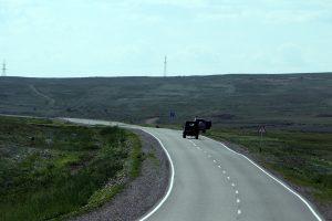 Регионы получат более 172 млрд рублей на развитие дорог
