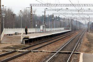 В Петербурге возбудили уголовное дело после попадания под поезд 11-летнего мальчика