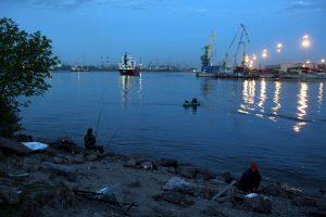 Беглов: Спасатели Петербурга готовы к сезону зимней рыбалки