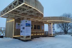 В Ленобласти появился первый туристический аэродром
