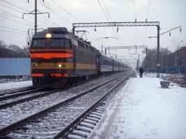 Из Петербурга в Петербург за 25 тысяч: на Новый год в путь отправится необычный туристический поезд