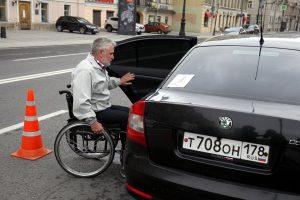 Комитет по соцполитике: в Петербурге насчитывается 566 тысяч инвалидов