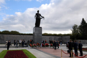 Книга воспоминаний участников Великой Отечественной войны появилась в Петербурге