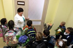 Правительство Ленобласти: Запись в первый класс начнётся в апреле