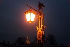 «Ленсвет» сообщил о ликвидации последних светильников с ртутными лампами