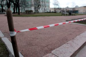 За сутки в Петербурге обследовали на коронавирус больше 35 тыс. человек