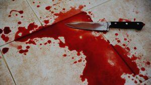 Полиция Петербурга задержала школьника, подозреваемого в убийстве собственной бабушки