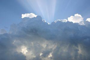 В Петербург и область придёт облачная погода