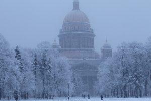 С 10 по 12 января Ленобласть ждут ночные морозы