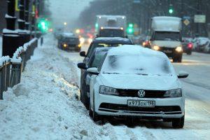 В Петербурге и Ленобласти за три ночи выявили более 100 пьяных водителей