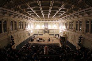 Федеральный центр крупно поможет петербургской культуре деньгами