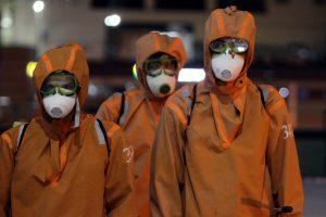 За сутки в Петербурге от коронавируса умерли 73 человека