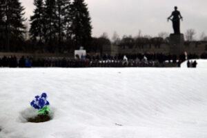 Семьдесят семь лет памяти: как прошёл день полного снятия блокады