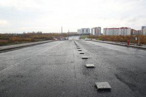 Петербург получил из федерального центра миллиард рублей на ремонт дорог