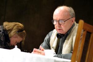 Умер Андрей Мягков, знаменитый актёр театра и кино