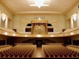 Театр музыкальной комедии подготовил лекционную программу «Театр в годы блокады»