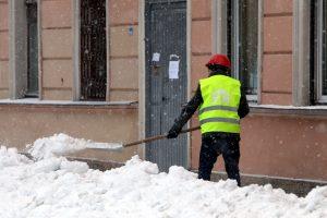 Синоптик: В Петербурге установлен новый минимум зимы