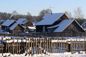 В Ленобласти похолодает до -28 градусов