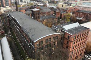 Здания бывшей обувной фабрики «Скороход» признали объектами культурного наследия