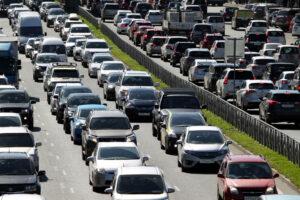 Смольный: Количество угонов автомобилей в 2020 году снизилось более чем на 40%