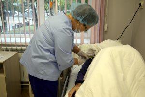 Беглов: С 8 февраля стационары начнут возвращаться к плановому приёму больных