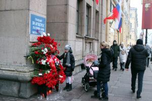 Петербуржцы, проживавшие на территории блокадного кольца, получат соцвыплаты