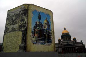 В 2021 году КГИОП займётся реставрацией 60 исторических объектов Петербурга