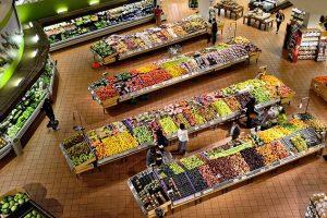 ФАС: Торговые сети Петербурга выполняют соглашения о ценах на сахар и масло