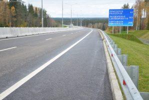 По факту смертельной аварии на трассе «Сортавала» проводится проверка