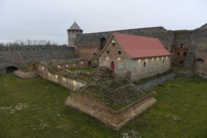Крепости и музеи Ленобласти присоединятся к акции «Час земли»
