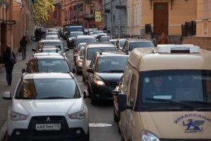 В Петербурге в 2021 году отремонтируют Пискарёвский проспект