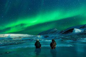 Петербургские вузы получили федеральные гранты на исследование Арктики