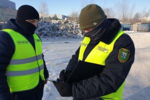 За два месяца в Ленобласти ликвидировали 124 несанкционированные свалки