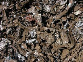 В Петербурге раскрыли три нелегальных пункта по приёму металлолома